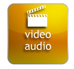 video and audiostreaming
