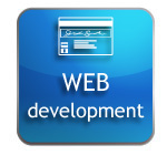 development and webdesing